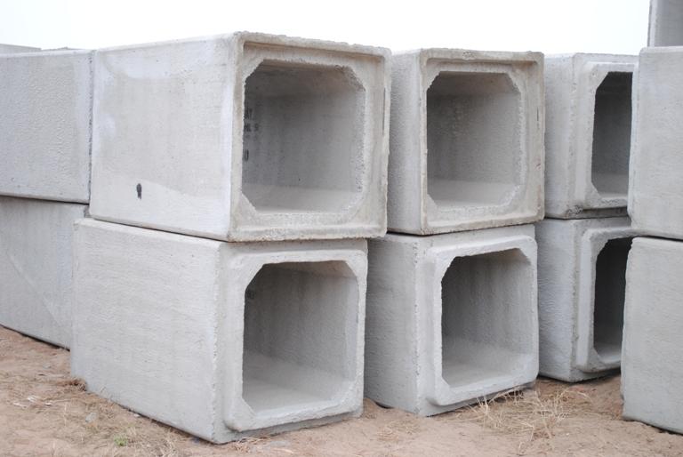 Cống hộp bê tông