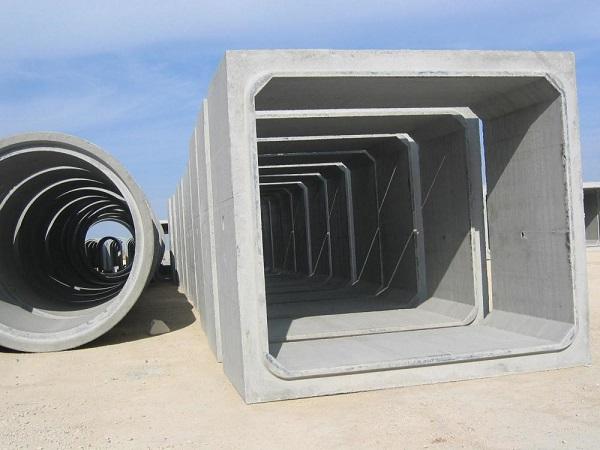 Các bước thi công đúc cống hộp bê tông