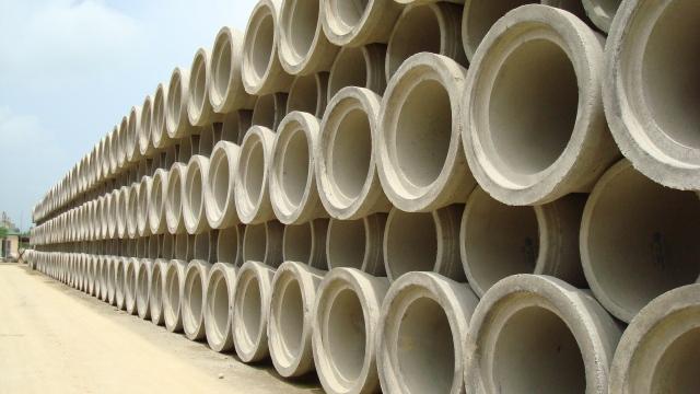 Tìm hiểu về ống cống ly tâm