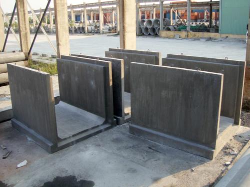 Cống hộp sản phẩm phù hợp với các công trình lớn