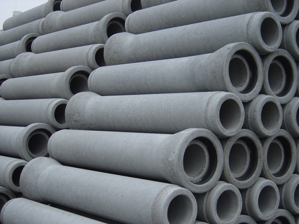 Những ưu điểm của cống bê tông đúc sẵn trong ngành xây dựng