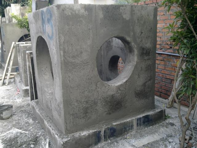 Hố ga và tác dụng đối với các công trình thoát nước