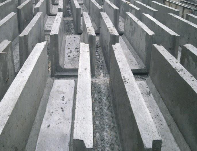 Cung cấp rãnh bê tông giá rẻ tại Hà Nội